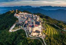 Du lịch Đà Nẵng 2021: Khám phá điểm du lịch hấp dẫn Bà Nà Hill