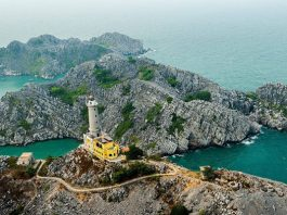 Những điều du khách cần lưu ý khi đi du lịch đảo Long Châu